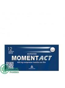 MomentAct 400mg Ibuprofene...