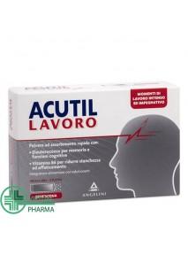 Acutil Lavoro 12 buste