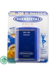 Hermesetas Gold...