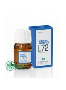 Lehning L72 Gocce 30 ml