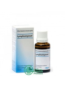 Heel Lymphomyosot Gocce 30 ml