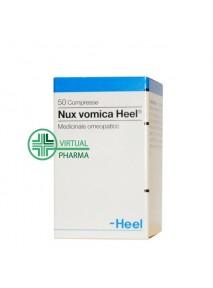 Heel Nux Vomica 50 compresse