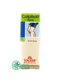 Loacker Colpibott Spray 20 ml