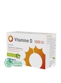Metagenics Vitamina D 1000...