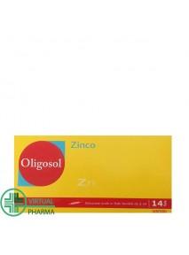 Labcatal Oligosol Zinco 14...