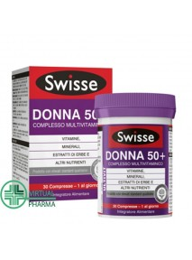 Swisse Donna 50 + Complesso...