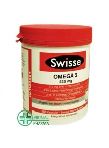 Swisse Omega 3 1500mg 200...