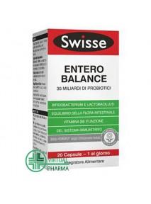 Swisse Entero Balance 35...