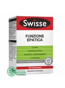 Swisse Funzione Epatica 60...