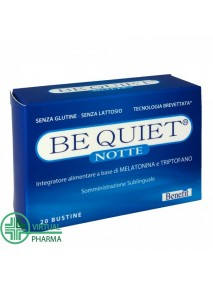 Benefit Be Quiet Notte 1 mg...