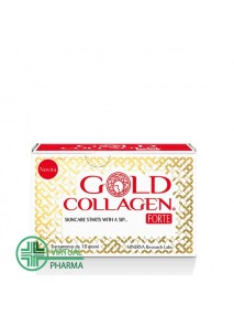 Gold Collagen Forte 10...
