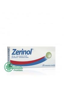 Zerinol 300mg+2mg 20...