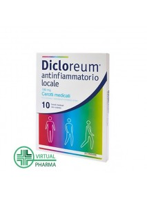 Dicloreum Antinfiammatorio...