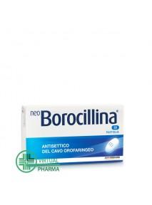 NeoBorocillina Con Vitamina...