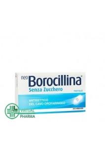 NeoBorocillina Senza...