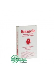 Bromatech Rotanelle 12 capsule