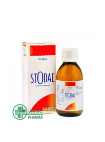 Boiron Stodal Sciroppo 200 ml