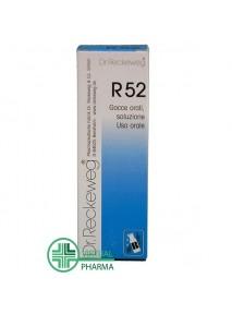 Dr Reckeweg R52 gocce orali...