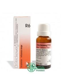 Dr Reckeweg R6 Gocce 22 ml...