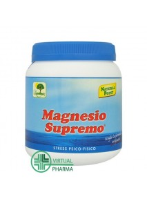 Natural Point Magnesio...