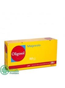 Labcatal Oligosol Magnesio...