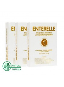 Bromatech Enterelle Plus 36...