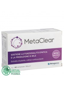 Metagenics Metaclear 60...