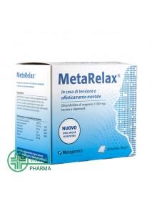 Metagenics Metarelax 20...