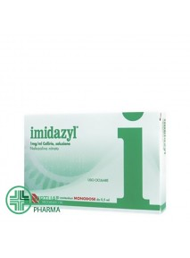 Imidazyl Collirio 10...