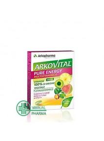 Arkopharma Arkovital Pure...