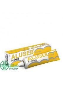 Alukina Aluseb Crema 30 ml
