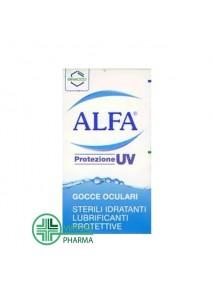 Alfa Protezione UV Gocce...