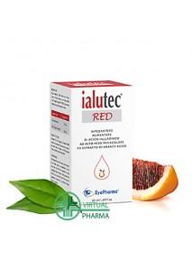 Eye Pharma Ialutec Red 50 ml