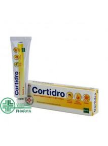 Cortidro Crema 0,5% 20 g