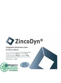 Metagenics Zincodyn 56...