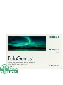 Metagenics Pufagenics Omega...