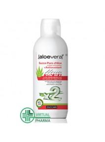 Zuccari Aloe Vera 2 Succo...