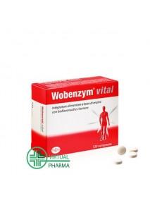 Named Wobenzym Vital 120...