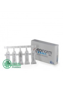 Epinorm Gel 5 monodose 5 ml