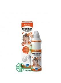 Mediker Schiuma 150 ml