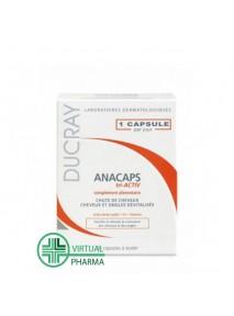 Ducray Anacaps Triactiv 30...