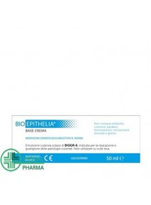 Bioepithelia Base Crema 50 ml