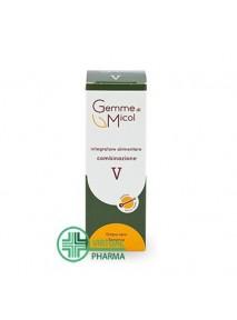 Gemme di Micol V 30 ml