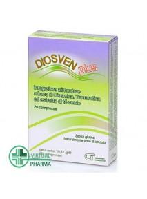 Diosven Plus 20 compresse