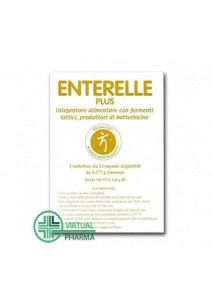 Bromatech Enterelle Plus 24...