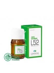 Lehning L52 gocce orali 30 ml
