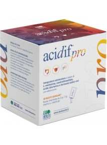 Acidif Pro 30 bustine