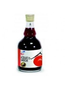 Acidulato Umeboshi 500 ml