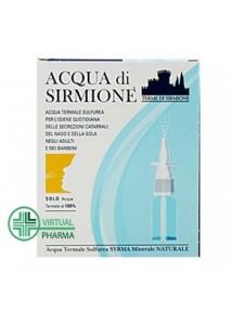 Acqua Sirmione Minerale...