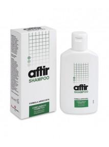Aftir Shampoo...